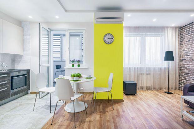 Energetyczne kolory to najlepszy sposób, by zbudować w mieszkaniu optymistyczny klimat i dodać odrobinę wigoru domownikom.
