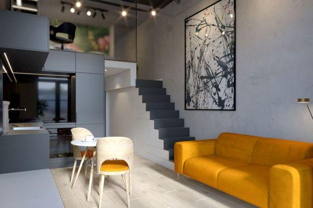 Bywa, że łączenie przestrzeni salonu i kuchni jest wynikiem układu oferowanego przez dewelopera, ale w większości przypadków jednak jest to efekt upodobań inwestora. Takie rozwiązanie zdecydowanie sprzyja łączeniu przyjemności gotowania, jedze