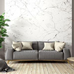 Marmur i metal to topowe materiały dekoracyjne na 2020 rok