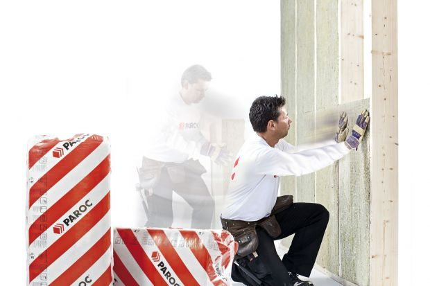 Wewnętrzne ścianki działowe odgrywają ważniejszą rolę, niż mogłoby się wydawać! Zabezpieczenie przed przenoszeniem dźwięków przez sąsiednie ściany i stropy oraz poprawienie pasywnego bezpieczeństwa pożarowego budynku w przypadku tych prz