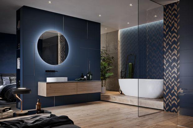 Natura, spokój, morskie fale, relaks – z tym powinien nam się kojarzyć codzienny odpoczynek w łazience. Takiego klimatu może nadać tej przestrzeni odpowiednia aranżacja.