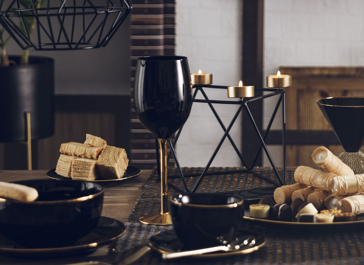 Wznieśmy toast w karnawale. Fot. home&you