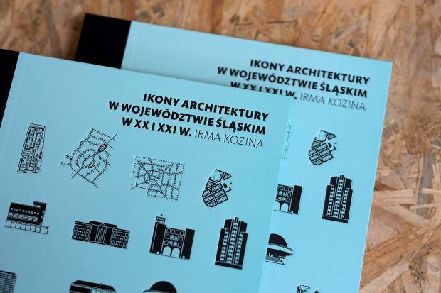 Ikony architektury województwa śląskiego: zapraszamy na wyjątkowe spotkanie autorskie w trakcie 4 Design Days