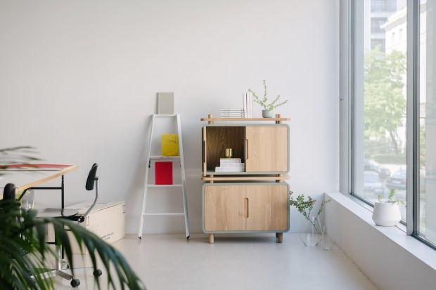 4 Design Days: Meble z drewna mają duszę
