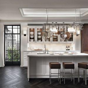 Luksusowa kuchnia Classic BeauxArts. Fot. SieMatic
