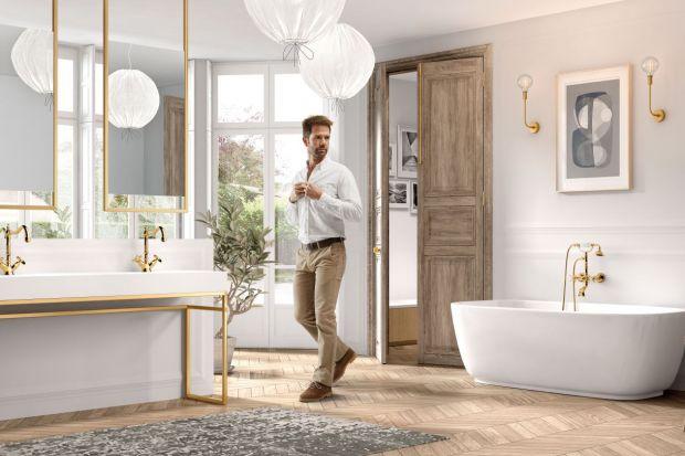 Urządzając łazienkę coraz większą wagę przykładamy nie tylko do funkcjonalności pomieszczenia, ale również stylu wnętrza i panującej w nim atmosfery. Tak, aby było nam nie tylko wygodnie, ale też przyjemnie.