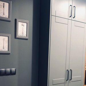 Salon. Fot. Studio BB Architekci