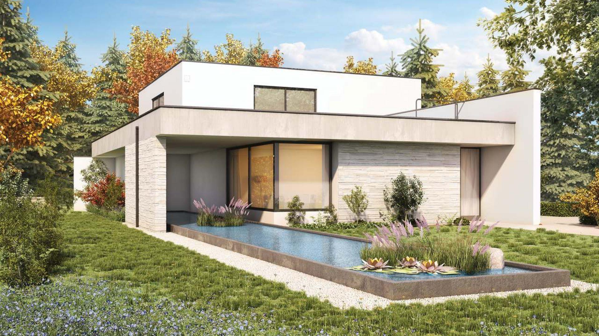 Zmiany klimatu a budowa domu. Fot. Galeco