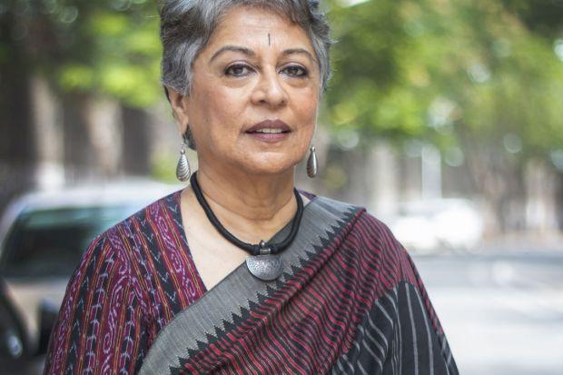 Brinda Somaya: Zrównoważony rozwój nie jest chwilową modą