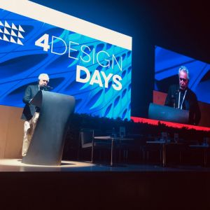 4 Design Days 2020. Na scenie austriacki mistrz architektury – Dietmar Eberle