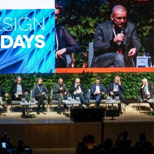 Sesja inauguracyjna 4 Design Days 2020