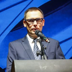Wojciech Kuśpik, prezes Grupy PTWP SA, organizatora 4 Design Days 2020