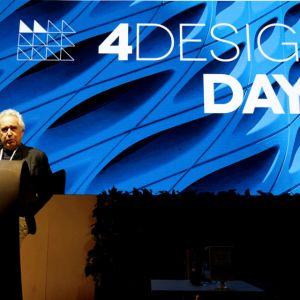 4 Design Days 2020, austriacki mistrz architektury – Dietmar Eberle