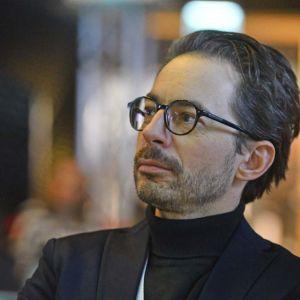 Szymon Hanczar, członek Jury konkursu