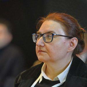 Anna Forin, PARP, członkini Jury konkursu