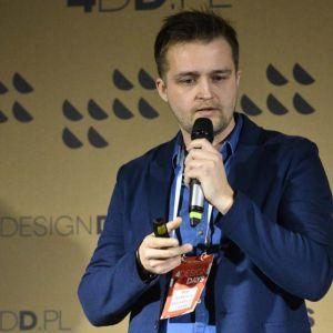 Piotr Juchnowicz, Co-Founder, CEO, theConstruct, finalista konkursu