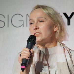 Joanna Dec-Galuk, 4 Design Days. Projekt łazienka. Fot. PTPW