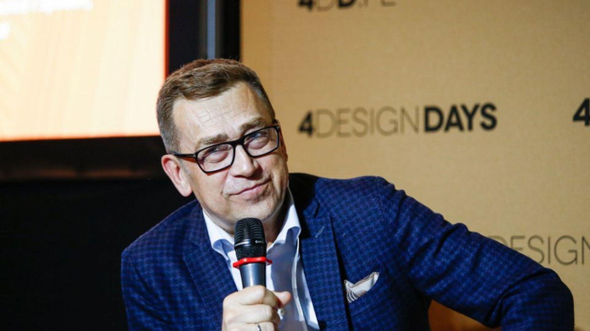 Maciej Orłoś, dziennikarz