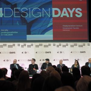 4 Design Days 2020