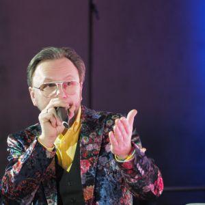 Artur Indyka, projektant