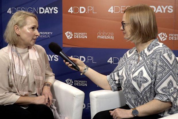 Otrendach i technologiach na rynku wyposażenia łazienek mówi Joanna Dec-Galuk, dyrektor marketingu Roca Polska.