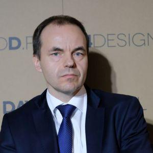 Aleksander Semczuk, dyrektor Budownictwa Ogólnego, Budimex. Fot. PTWP