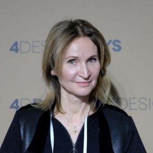 Elżbieta Pękala, managing director, Duravit. Fot. PTWP