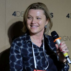 Monika Rezulak, dyrektor specyfikacji WILSONART EEMEA. Fot. PTWP