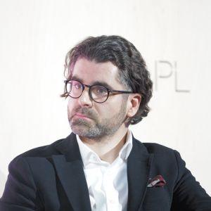 Jakub Wisniewski. 4 design Days 2020. Sesja Trendy. Fot. PTWP