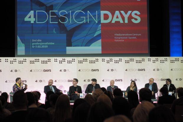 """Kwestia aktualnych trendów w urządzaniu wnętrz okazała się jednym z gorących tematów podnoszonych w czasie 4 Design Days. Sesja """"Trendy. Projektanci mają wiele do powiedzenia. Kto i co wyznacza trendy w designie?"""" pokazała, jak bardzo p"""