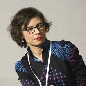 Wioletta Kazimierska-Jerzyk. Fot. PTWP