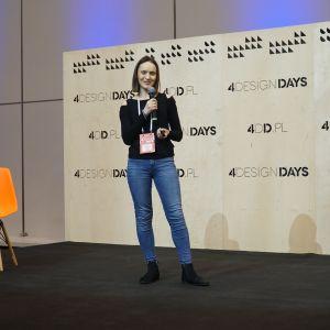 Estera Sosnowska: architekt, właścicielka Studia Projekt