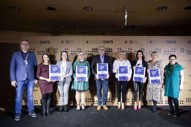 9 lutego, ostatniego dnia targów 4 Design Days organizatorzy wydarzenia wręczyli wyróżnienia Exhibitor Design Award 2020 za najciekawsze stoiska targowe tegorocznej edycji.