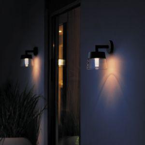 Oświetlenie zewnętrzne Philips Hue. Fot. Signify
