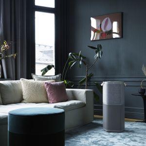 Jak poprawić jakość powietrza w mieszkaniu: Electrolux Pure A9. Fot. Elektrolux