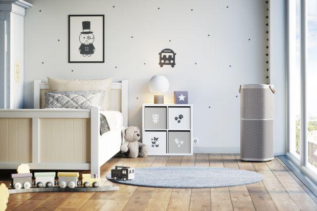 Czyste powietrze w domu - zadbaj o zdrowie domowników