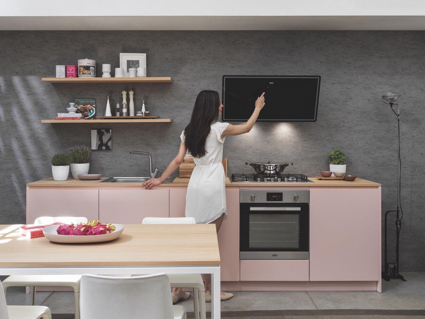 Wyposażenie kuchni. Linia urządzeń Smart. Fot. Franke