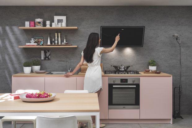 Pierwsze mieszkanie - tak urządzisz kuchnię