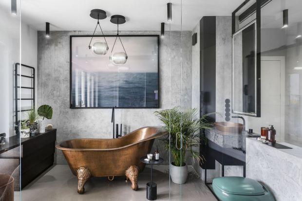 Jak wykończyć ściany w łazience? Zobaczcie fajne pomysły i inspiracje.