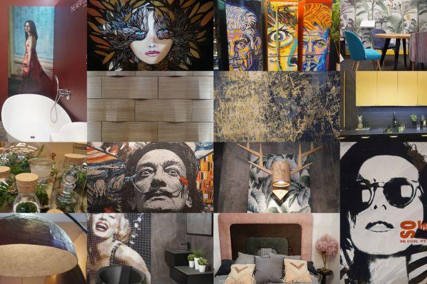 Za nami 4 Design Days 2020. Ponad 300 wystawców zaprezentowało w tym roku mnóstwo ciekawych propozycji wyposażenia i dekoracji mieszkań. Redakcja portalu Dobrzemieszkaj.pl wybrała spośród nich 100 prawdziwych perełek!