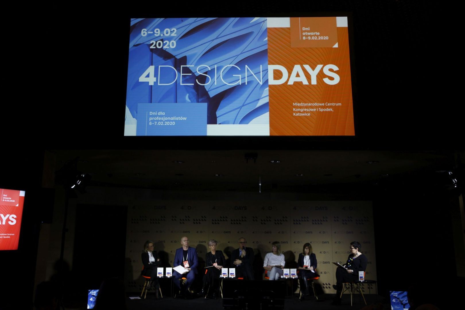 Dyskusja o projektowaniu przestrzeni dziennej odbyła się w trakcie tegorocznych 4 Design Days 2020