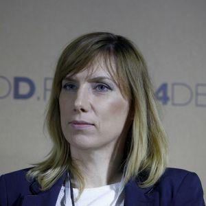 Agnieszka Buczkowska-Korlińska