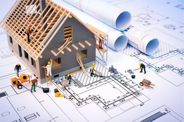 Jakie prace budowlane są możliwe bez pozwolenia i zgłoszenia?
