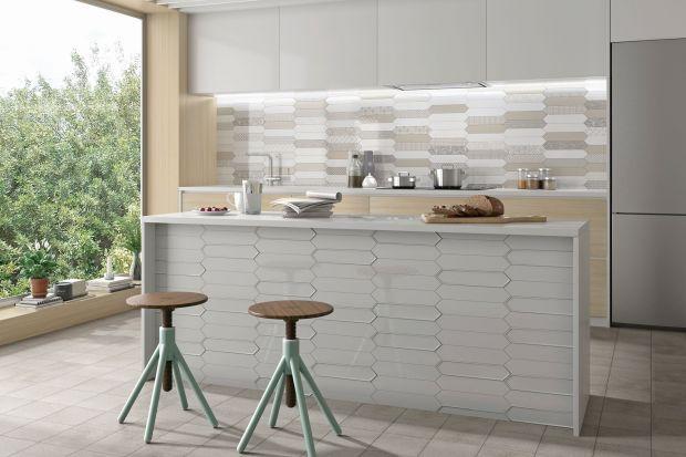 Płytki ceramiczne w kuchni do idealne rozwiązanie. Są wytrzymałe, odporne na wilgoć i łatwe do utrzymania w czystości. Poza tym producenci oferują coraz bardziej atrakcyjne wzornictwo. Zobaczcie najnowsze wzory prosto z Hiszpanii.