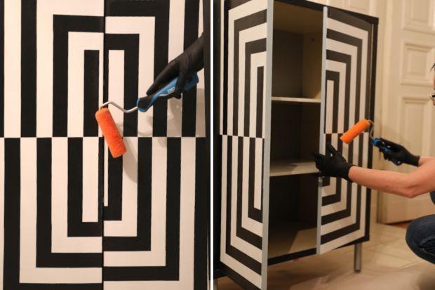 Zrób to sam: sztuka renowacji mebli
