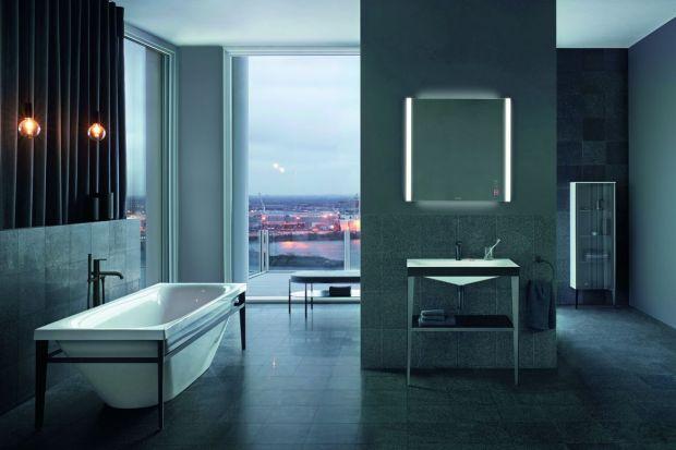 Jak urządzić łazienkę w stylu industrialnym? Jakie wyposażenie wybrać? Sprawdźcie.