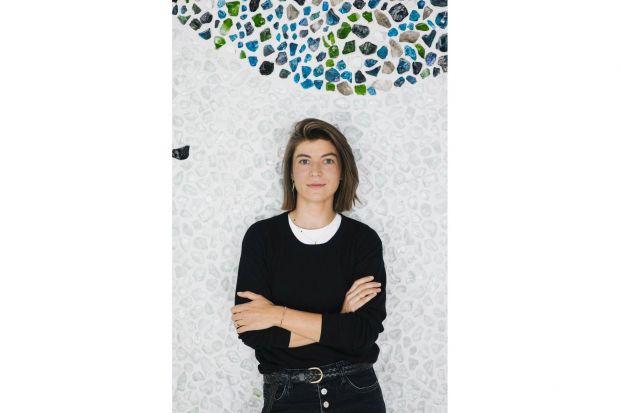 O tym, gdzie kończy się sztuka, a zaczyna projektowanie, o inspiracjach oraz o swojej pracy opowiedziała nam MagdalenaŁapińska-Rozenbaum.