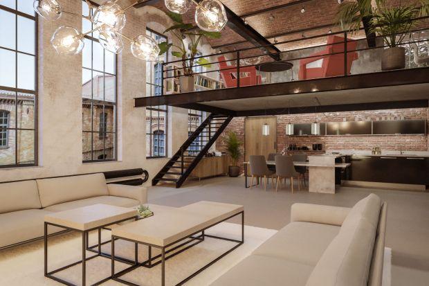 Minimalistyczne i loftowe aranżacje znajdziemy w kuchniach, salonach i łazienkach. Surowe, betonowe szarości i otwarte przestrzenie wiodą prym w branży aranżacji wnętrz już od kilku sezonów.