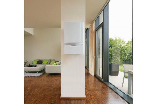 Kotły gazowe, zwłaszcza te kondensacyjne, to bardzo efektywna metoda ogrzewania budynku w porównaniu z innymi paliwami kopalnymi.