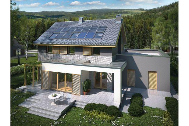 Energia słoneczna - sposób na tanie ogrzewanie